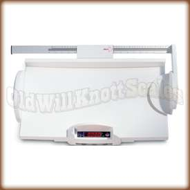 Seca 728 Digital Pediatric Scale
