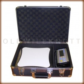 Adam 7954 carry case for the Adam CPWplus series