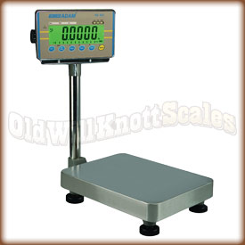 The Adam Equipment ABK260a industrial bench scale
