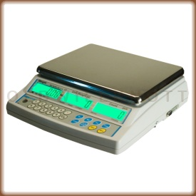The Adam Equipment CBC bench scales