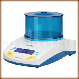 The Adam Equipment CQT 601 precision balance