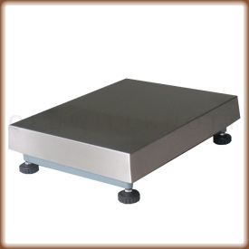Adam GF 330a Stainless Steel Industrial Platform