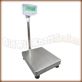 The Adam Equipment GFC165a industrial counting scale