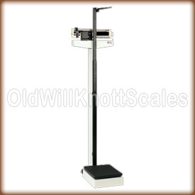 Adam MDW 160M medical beam scale.
