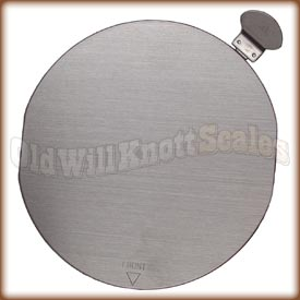 A&D - AX:043008052 Stainless Steel Pan