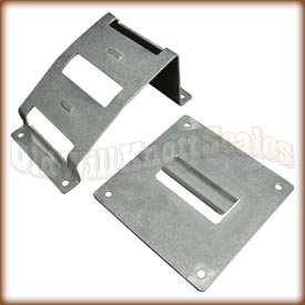 A&D - FG-25 Wall Mounting Bracket