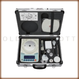 A&D - FX-300i-PT In Storage Case with Accessories