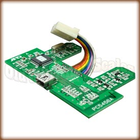 A&D - SCE-02 USB Interface