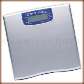 The A&D UC-321 Precision Bathroom Scale