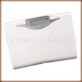 The A&D UC-322 Precision Bathroom Scale