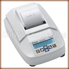 Citizen CPR-02 data printer.