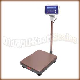 The Citizen CTB-600 washdown scale