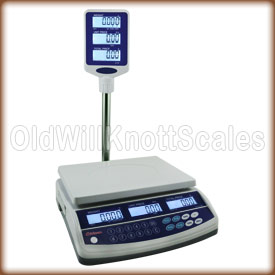 The Citizen CTP-15 food service scale