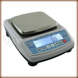 The Citizen CZ-1200 digital jewelry scale