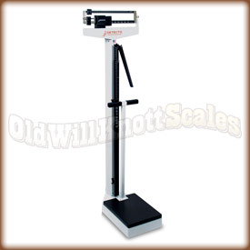 Detecto 449 physician's beam scale
