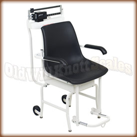 Detecto 475 beam chair scale