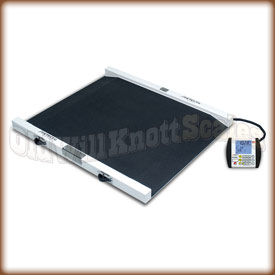 Detecto 6500 Digital Wheelchair Scale