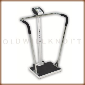Detecto 6855 High Capacity Bariatric Scale