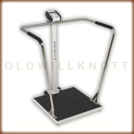 Detecto 6856 High Capacity Bariatric Scale