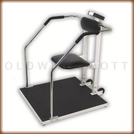 Detecto 6868 Digital Chair Scale