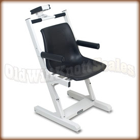 Detecto 6875 digital chair scale