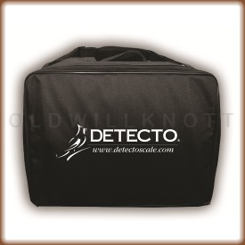 Carry case for the Detecto 8440