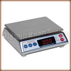 The Detecto AP series portion control scale.