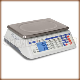 The Detecto DM15 price computing scale.
