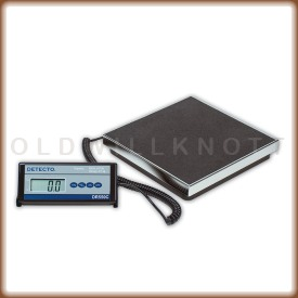 Detecto DR550C Portable Health Scale