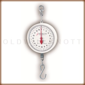 Detecto - MCS-40DH - Hanging Dial Scale