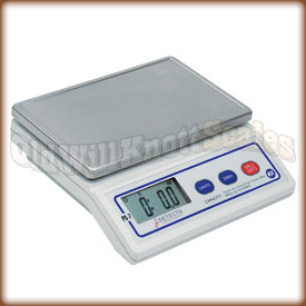 The Detecto PS7 portion control scale.