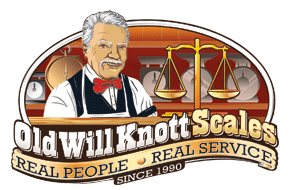 Old Will Knott Scales - Real People, Real Service Since 1990