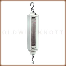 The Health o meter 7820-000-000 mechanical hanging scale