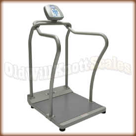 health o meter 2101 KL professional bariatric scale.