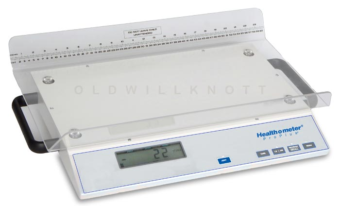 Healthometer KL digital baby scale offers 44 pounds of weighing capacity and ounce readability. KL infant scale feature motion sensing weighing technology that locks in the baby's weight quickly, so even extremely active babies can still be weighed zasadilvrotkampot.mlry: Veterinary Scales.