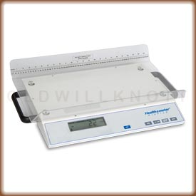 The Health o meter 2210KL digital baby scale