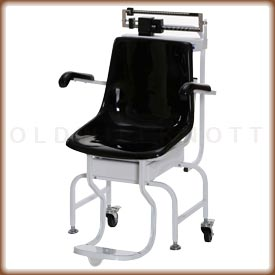 health o meter 445 KL professional chair scale.