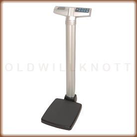 The Health o meter 499KL digital physician scale