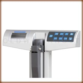 Healthometer - 500KL - Display