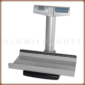 The Health o meter 522KL digital baby scale