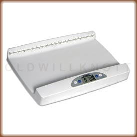 The Health o meter 553KL digital baby scale