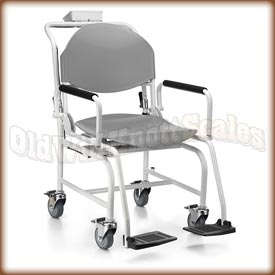 health o meter 594 KL professional chair scale.