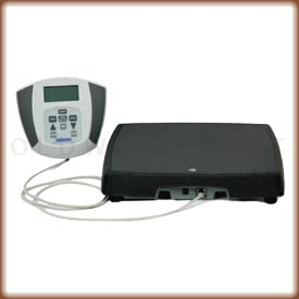 The Health o meter 752KL digital floor scale