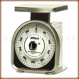 The Health o meter YG500R mechanical diaper scale