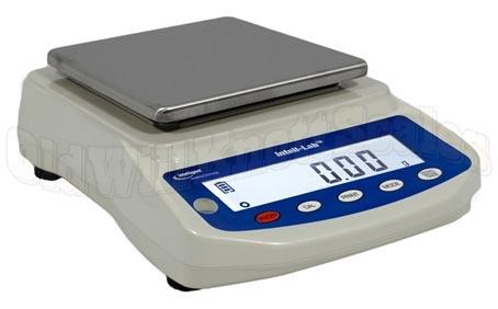 Intelligent Lab Pbw 3200 Centigram Balance With Grams