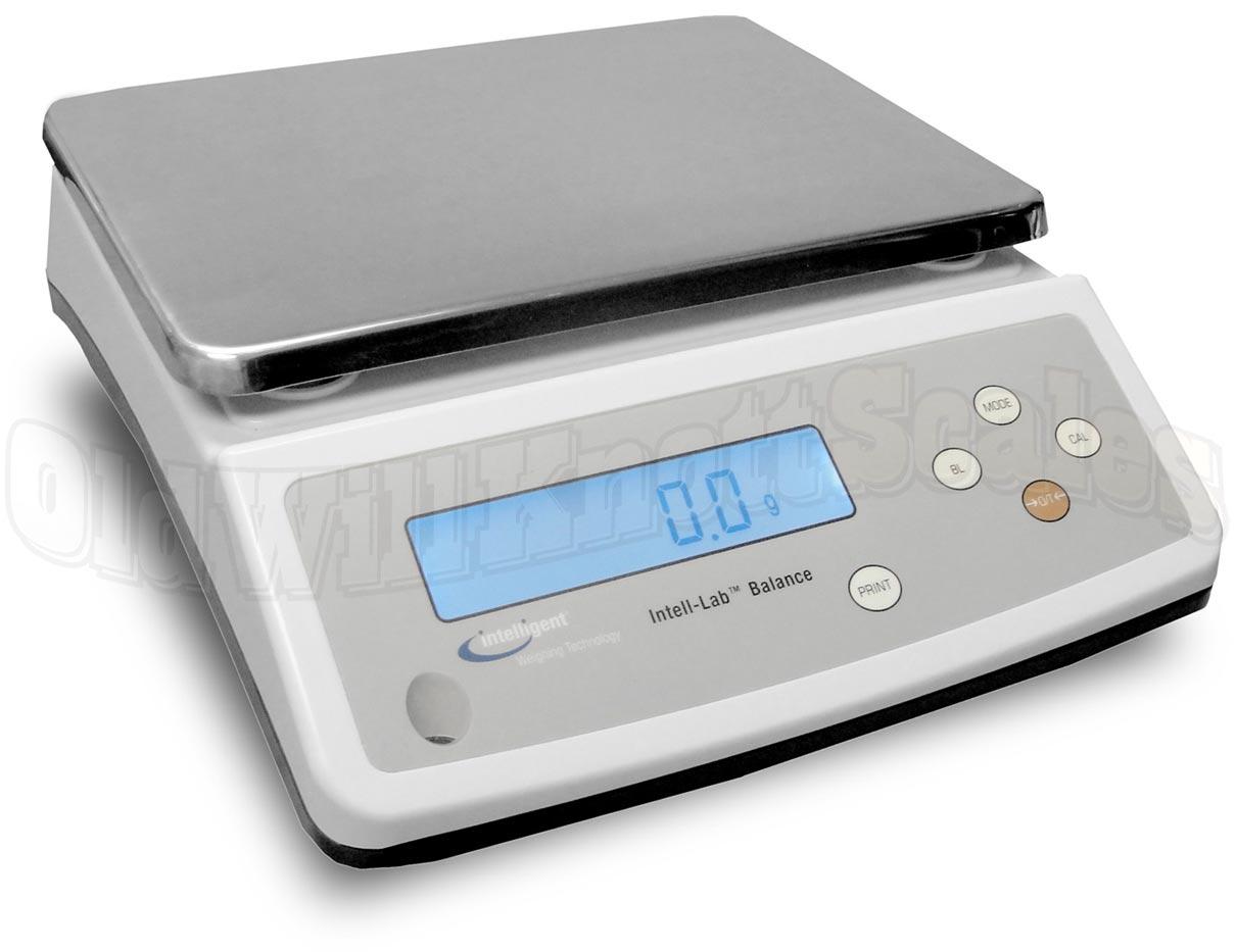 Intelligent-Lab PC-20000