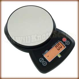 The Jennings CJ-4000 Table Top Digital Scale
