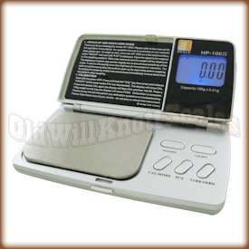 The HP-100X by My Weigh.