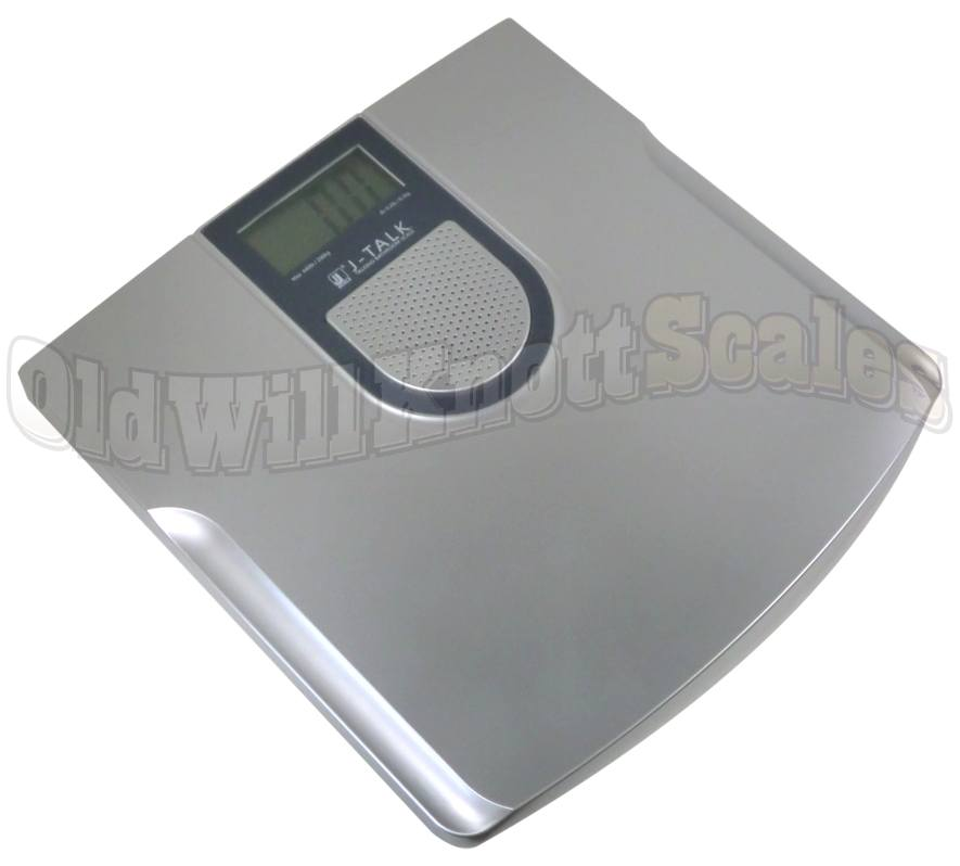 Delicieux Old Will Knott Scales