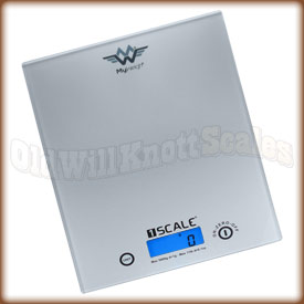 My Weigh 1Scale digital food scale